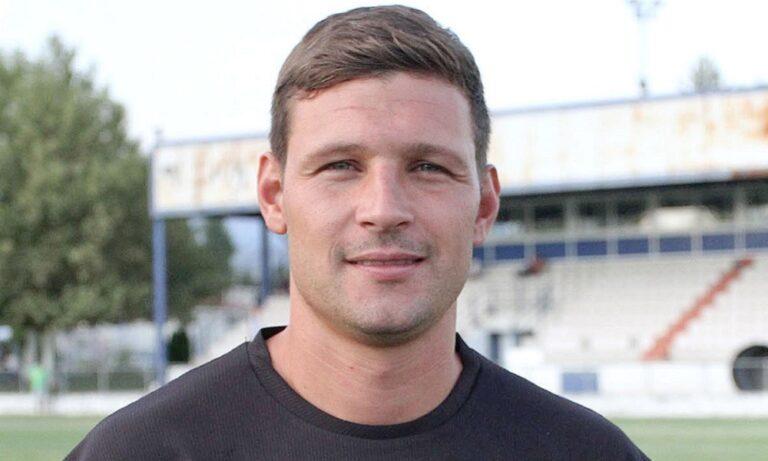 Ρίστιτς: Υπέγραψε διετές συμβόλαιο με την ΑΕΛ