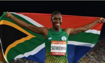Η Κάστερ Σεμένια έχασε την έφεση της, δικαιώθηκε η IAAF