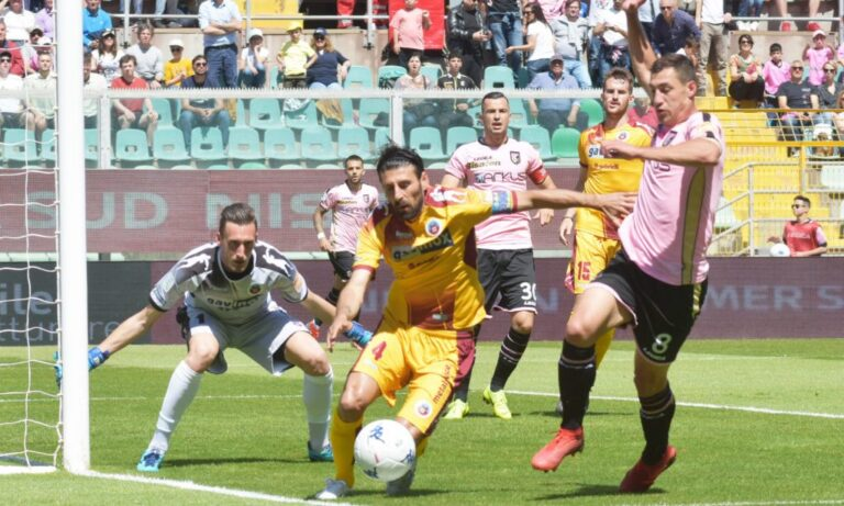 Serie B: Υποβιβάστηκε η Παλέρμο, ακυρώθηκαν τα πλέι άουτ
