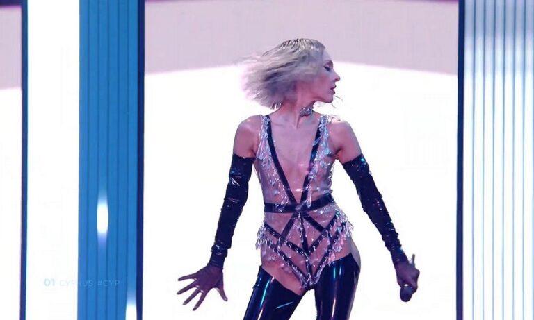 Τάμτα: Η εμφάνισή της στη Eurovision 2019 (vid)