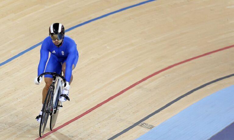 Ποδηλασία: Πρωταθλητής ξανά ο Βολικάκης