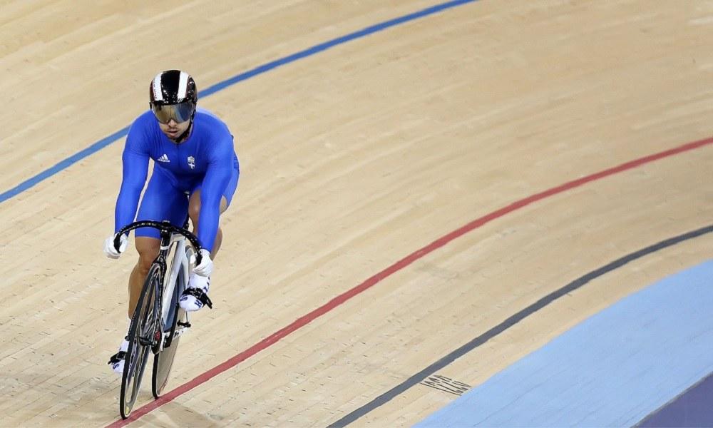 Ποδηλασία: Πρωταθλητής ξανά ο Βολικάκης - Sportime.GR