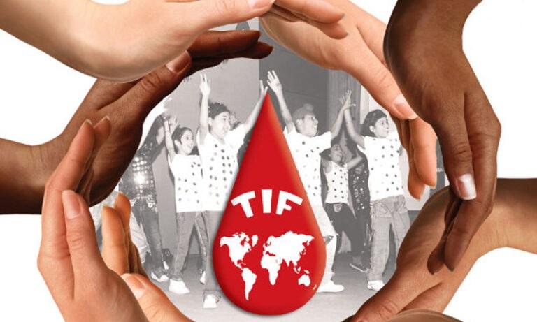 8 Μαΐου: Παγκόσμια Ημέρα Θαλασσαιμίας