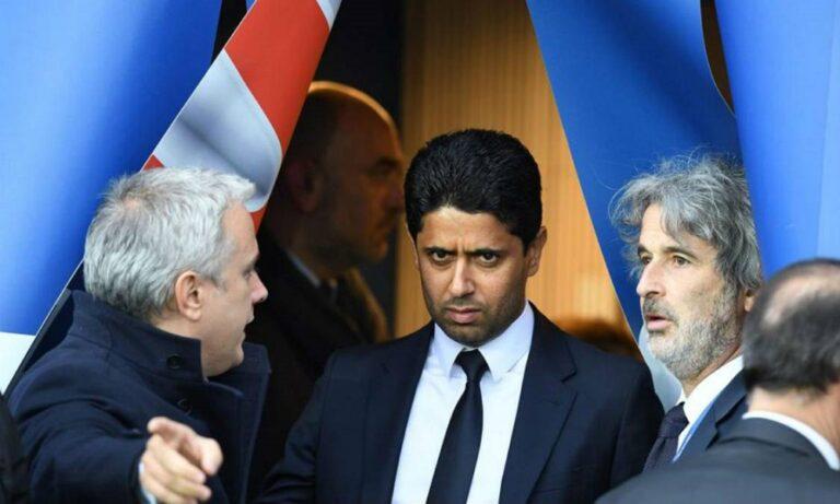 Νασέρ Αλ Κελαΐφι: Μπλεγμένος σε σκάνδαλο στον στίβο!