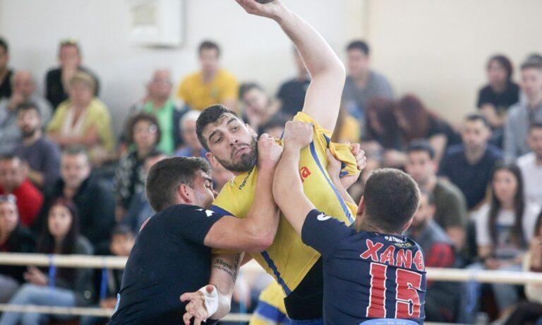 Handball Premier: Κρίνεται η παραμονή