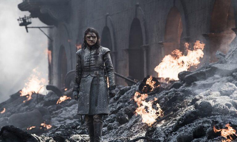Game of Thrones: Το «αντίο» των ηθοποιών – Τι κράτησαν για ενθύμιο