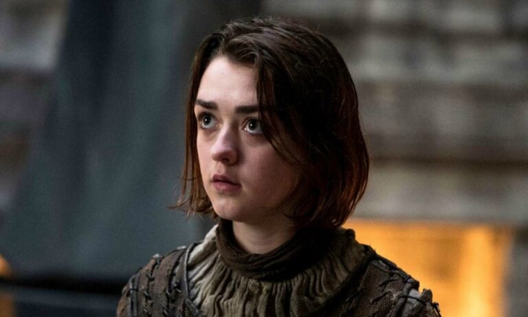 Game Of Thrones: Και το όνομα αυτής… Arya