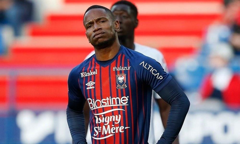 Ligue 1: Έπεσε η Καέν, στα μπαράζ η Ντιζόν