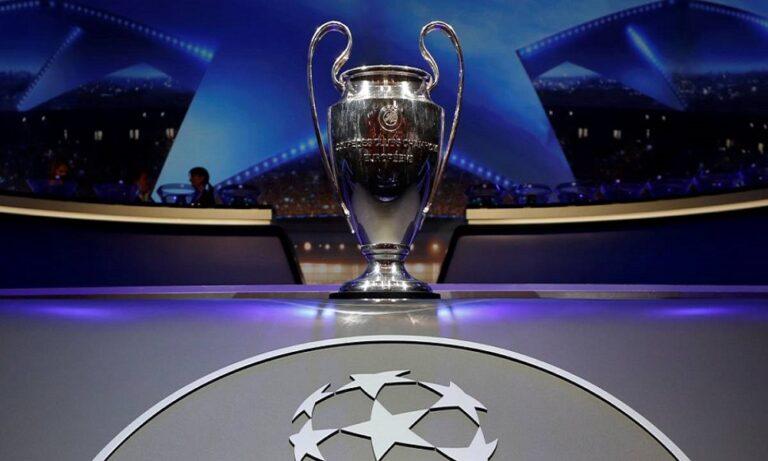 Champions League:  Αυτός είναι το φαβορί για τον τελικό