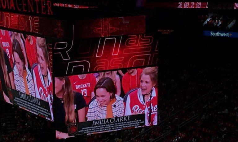 NBA: H… Ντενέρις είδε το Χιούστον – Γκόλντεν Στέιτ (vid)