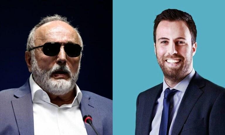 Instagram Debate: Παναγιώτης Κουρουμπλής vs Θοδωρής Καλαμπόκης