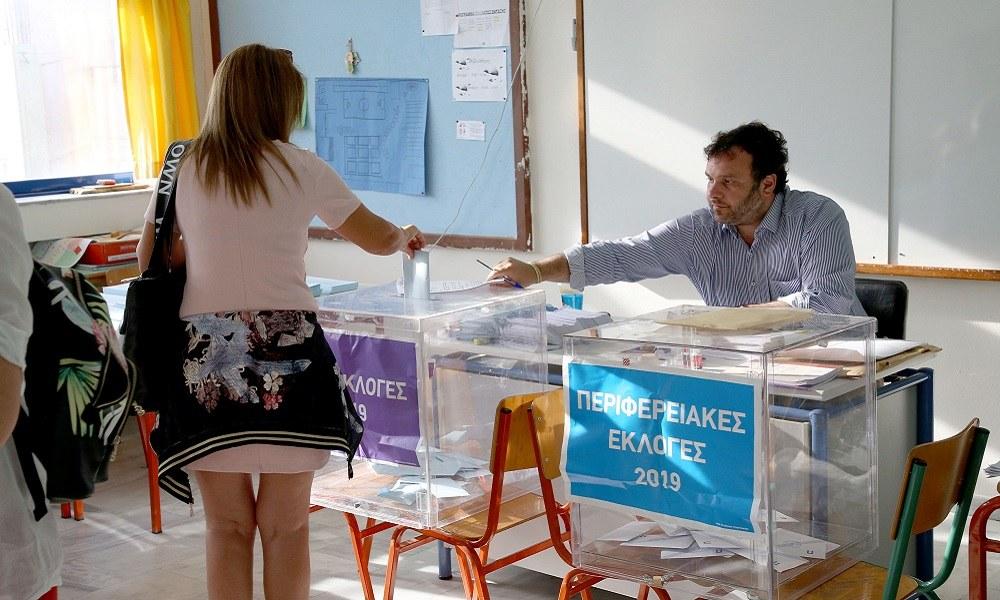 Εκλογές 2019: Πότε κλείνουν οι κάλπες