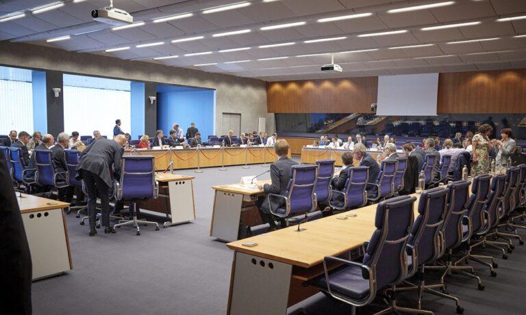 ESM: Εγκρίθηκε η δόση των 973 εκατ. ευρώ