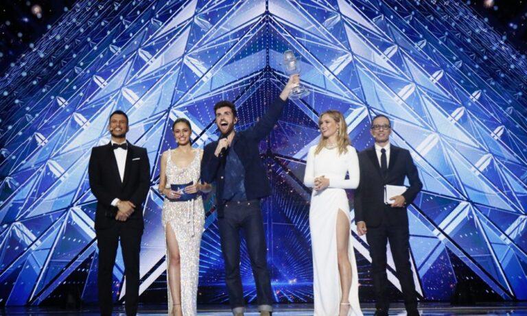 Ανατροπή στην Eurovision! Άλλαξε η βαθμολογία (vid)