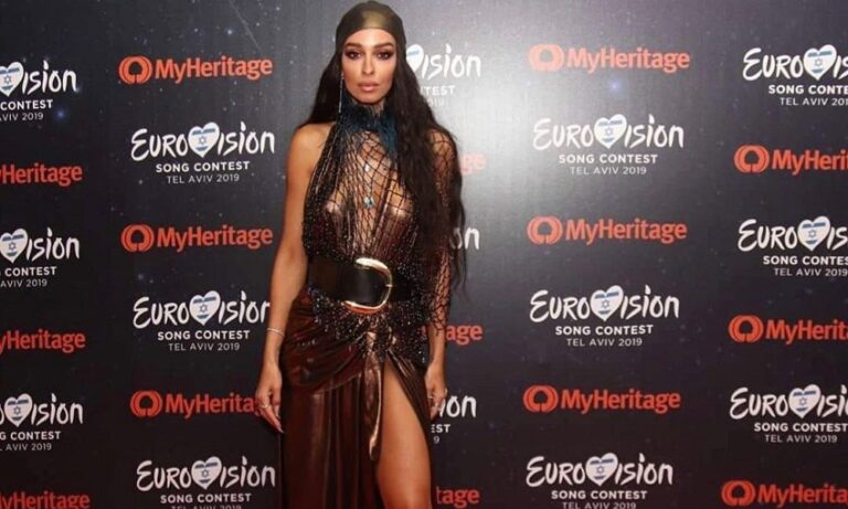 Eurovision: Μαντόνα και Φουρέιρα στη σκηνή του τελικού (vids)