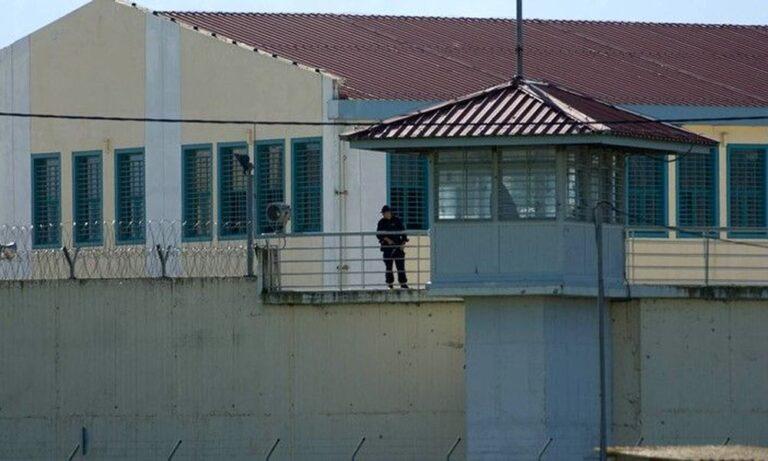 Δεύτερος νεκρός στις φυλακές Τρικάλων σε 20 μέρες