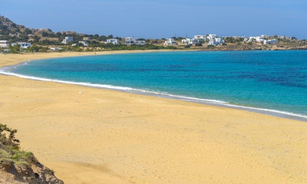 Γαλάζιες σημαίες: Ποιες παραλίες πήραν στην Ελλάδα - Sportime.GR