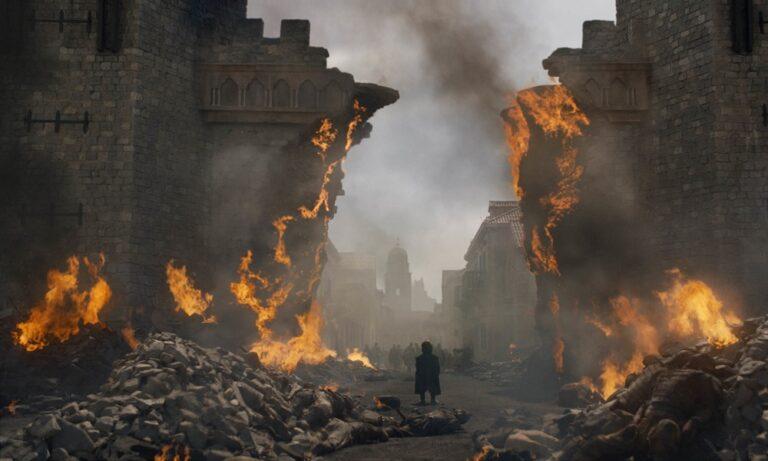 Game of Thrones Spoiler: Αυτός θα κάτσει στον θρόνο!