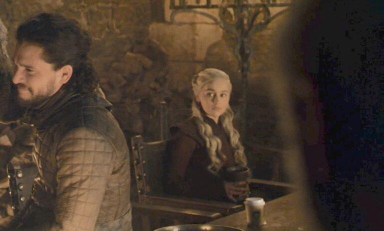 Game of Thrones: Τρολάρισμα με την κούπα των Starbucks! (pics)
