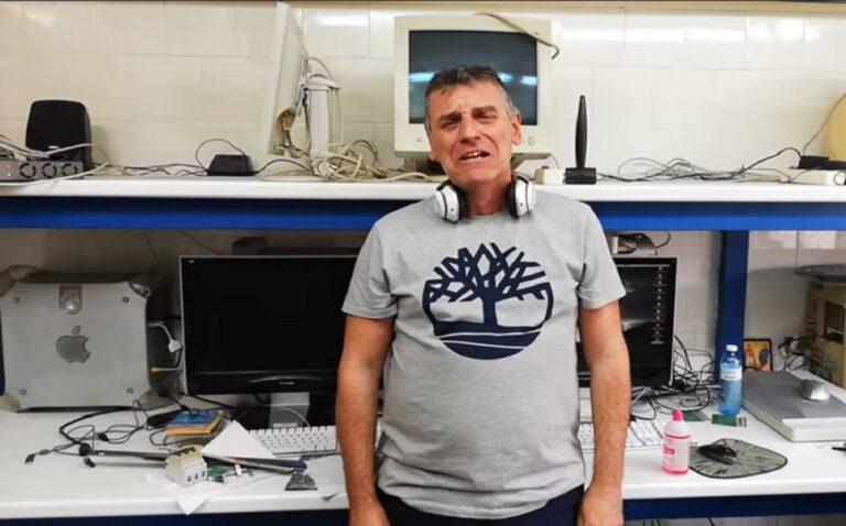 Γεωργούτζος: Αδιανόητο ξέσπασμα για την Καλαμάτα (vid)