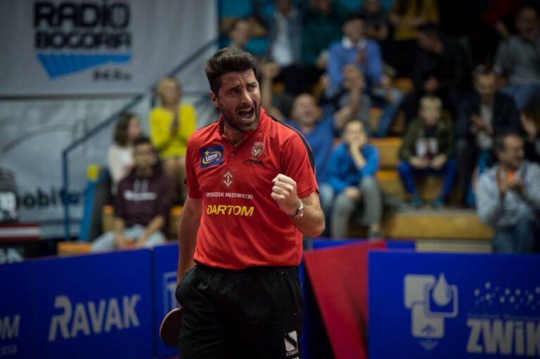 Γκιώνης: Πέμπτη σερί φορά πρωταθλητής (pic)