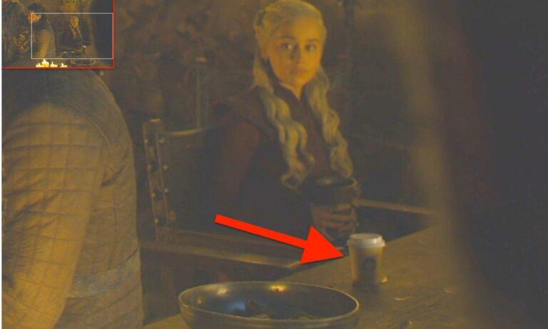 Game of thrones: Επική απάντηση για την γκάφα Starbucks!