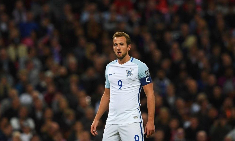 Εθνική Αγγλίας: Στην προεπιλογή του Nations League ο Κέιν