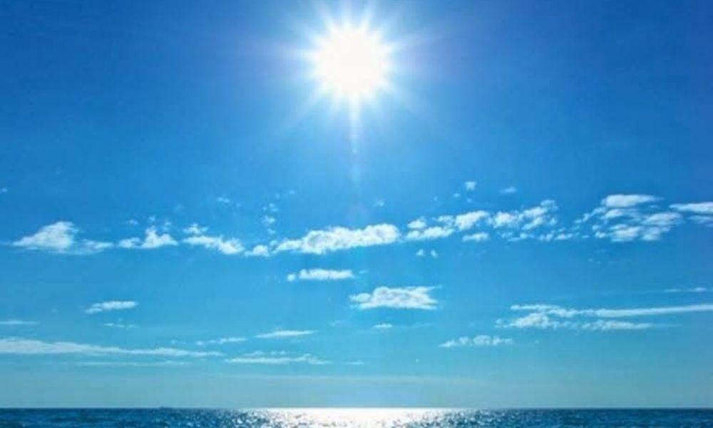 Καιρός: Με ηλιοφάνεια οι Έλληνες στις κάλπες