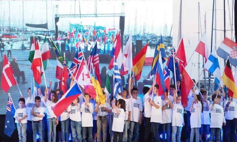 Ιστιοπλοΐα: Αρχίζει το ευρωπαϊκό πρωτάθλημα ΦΙΝΝ