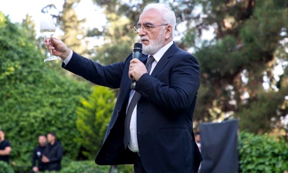 Σαββίδης-Αυγενάκης: Η θέση της ΠΑΕ ΠΑΟΚ για το επεισόδιο