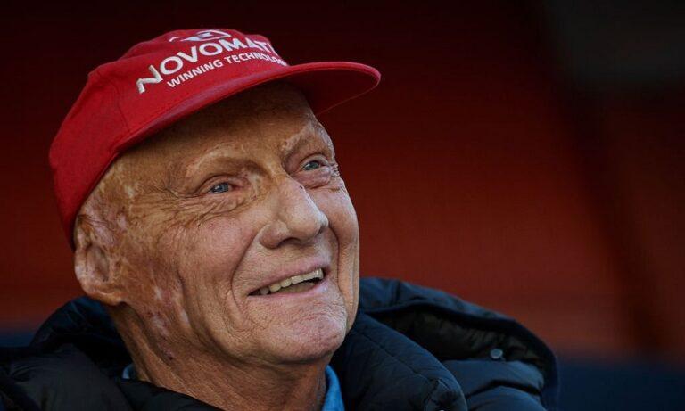 Νίκι Λάουντα: «Έσβησε» ο θρύλος της Formula 1!