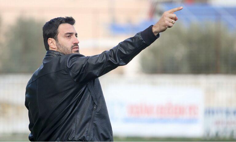 ΟΦ Ιεράπετρας: Με Μάγγο και στη Football League