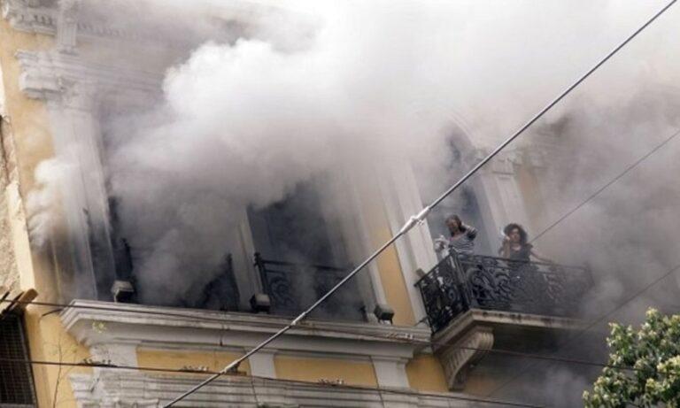 Σαν σήμερα, 5 Μαΐου: Νεκροί τρεις υπάλληλοι της Marfin