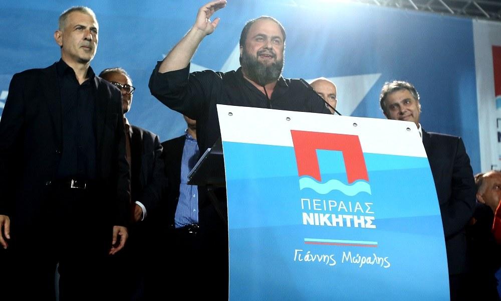 Μαρινάκης σε Τσίπρα: Μας είπε «άντε γεια», εμείς του λέμε «ουστ»!