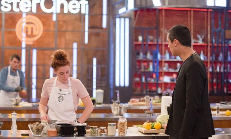 Master Chef spoiler αποχώρησης 15/5: Ποιος μένει εκτός τελικού