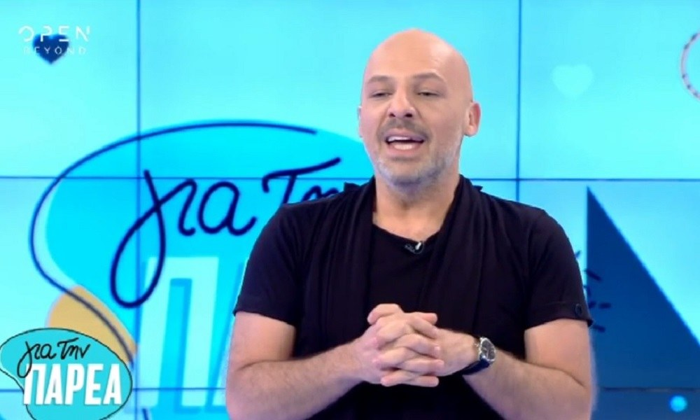 Για την Παρέα 15/5: Ώρα για… Eurovision!