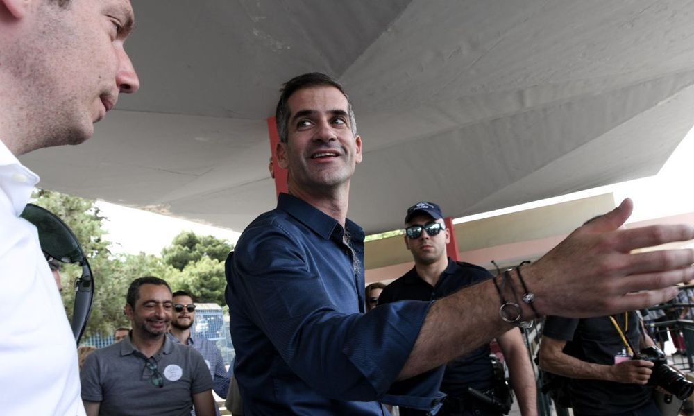 Εκλογές 2019: Μπακογιάννης με διαφορά πρώτος στην Αθήνα