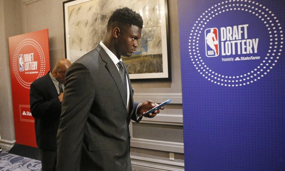 NBA: Αυτές τις επιλογές προβλέπουν από το Draft