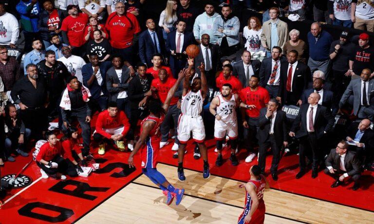 NBA: Η ιστορία ενός τρελού buzzer beater (vid)