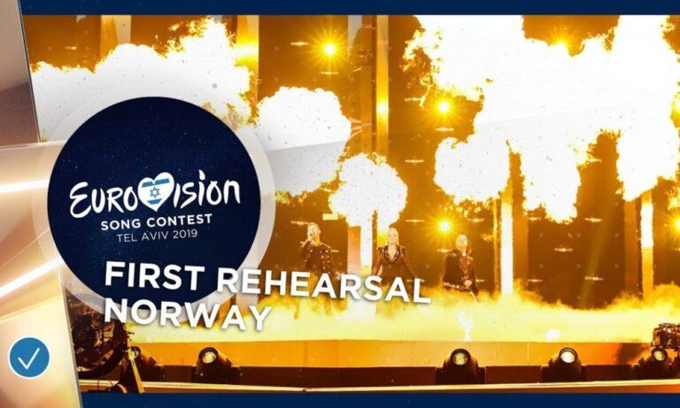 norway- eurovision 2019
