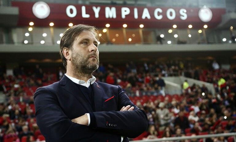 Ολυμπιακός: Τι δείχνει η κατασκοπεία στην Πορτογαλία
