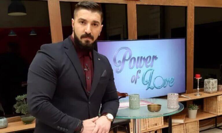 Power of Love Gala 17/5 spoiler διαρροή: Φεύγει ο Παύλος!