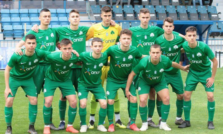 Παναθηναϊκός: Έτοιμος για το Puskás Cup