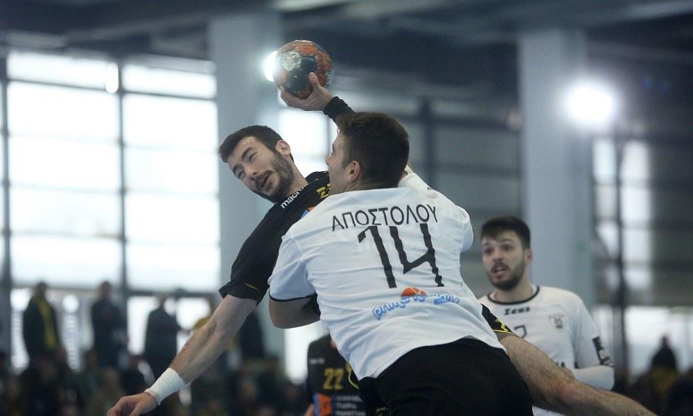 Handball Premier: Αρχίζουν τα ημιτελικά - Sportime.GR