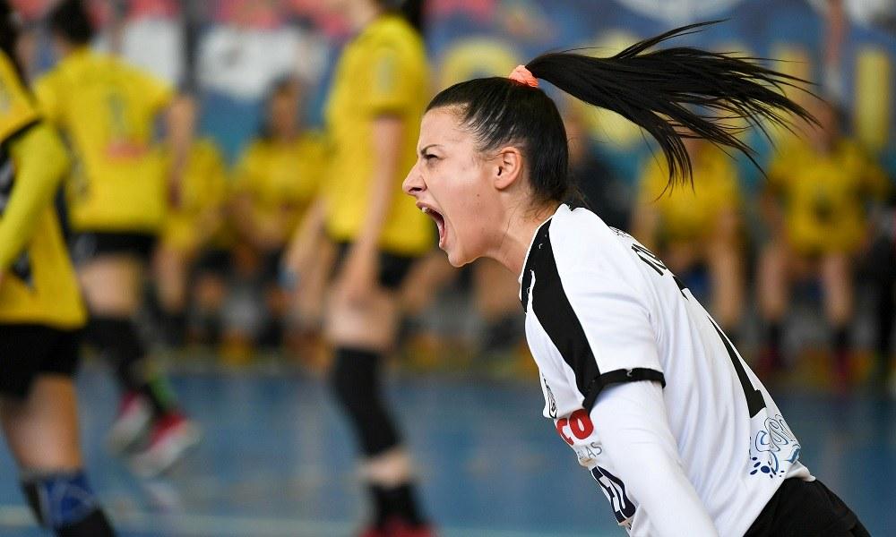 Α1 χάντμπολ: Ματς… τίτλου στη Θεσσαλονίκη - Sportime.GR
