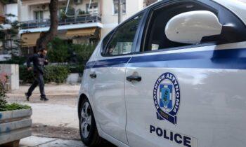 Χαϊδάρι: Καταδίωξη και πρόσκρουση σε αυτοκίνητα