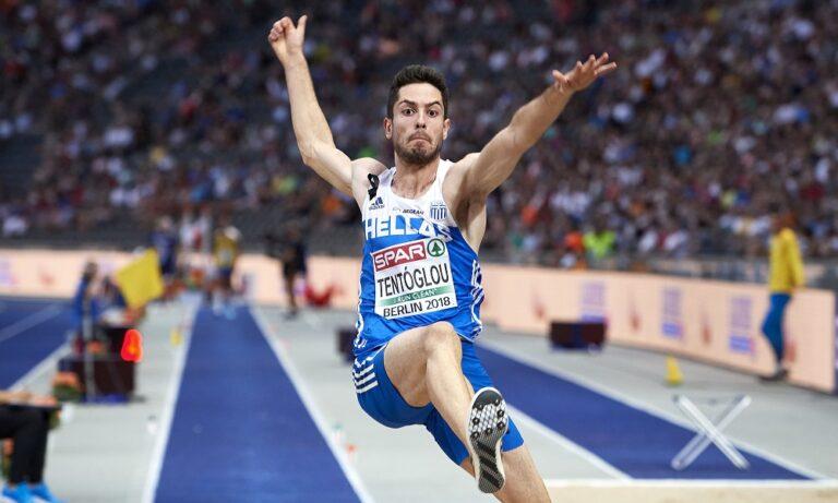 Diamond League Σαγκάη: Ελληνική τριάδα στη Κίνα