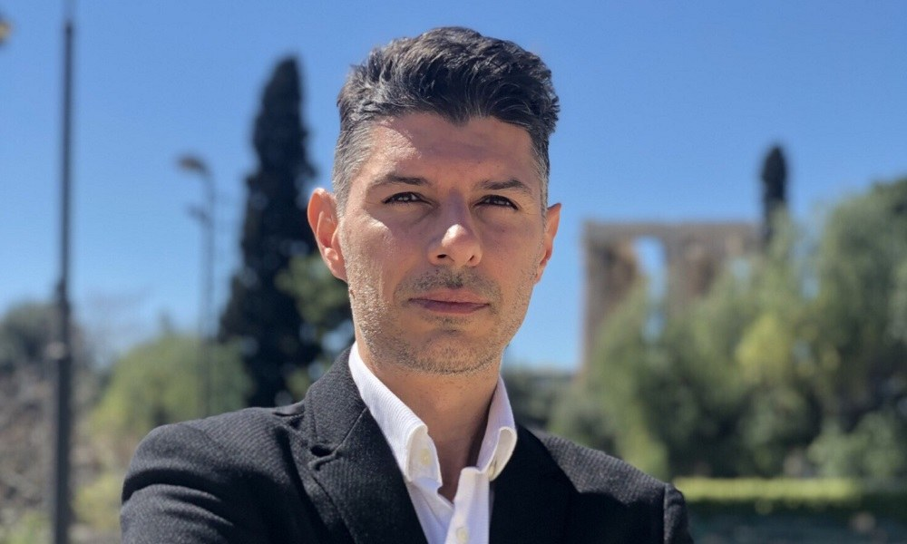 Πέτρος Τζαμαλούκας στο Sportime: «Αθήνα και πάλι Αθήνα!»