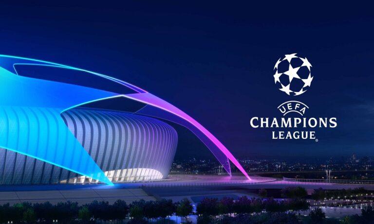 Μην μας χαλάσετε (και) το Champions League