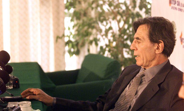 Γιώργος Βαρδινογιάννης: Προφητικός και επίκαιρος, 19 χρόνια μετά